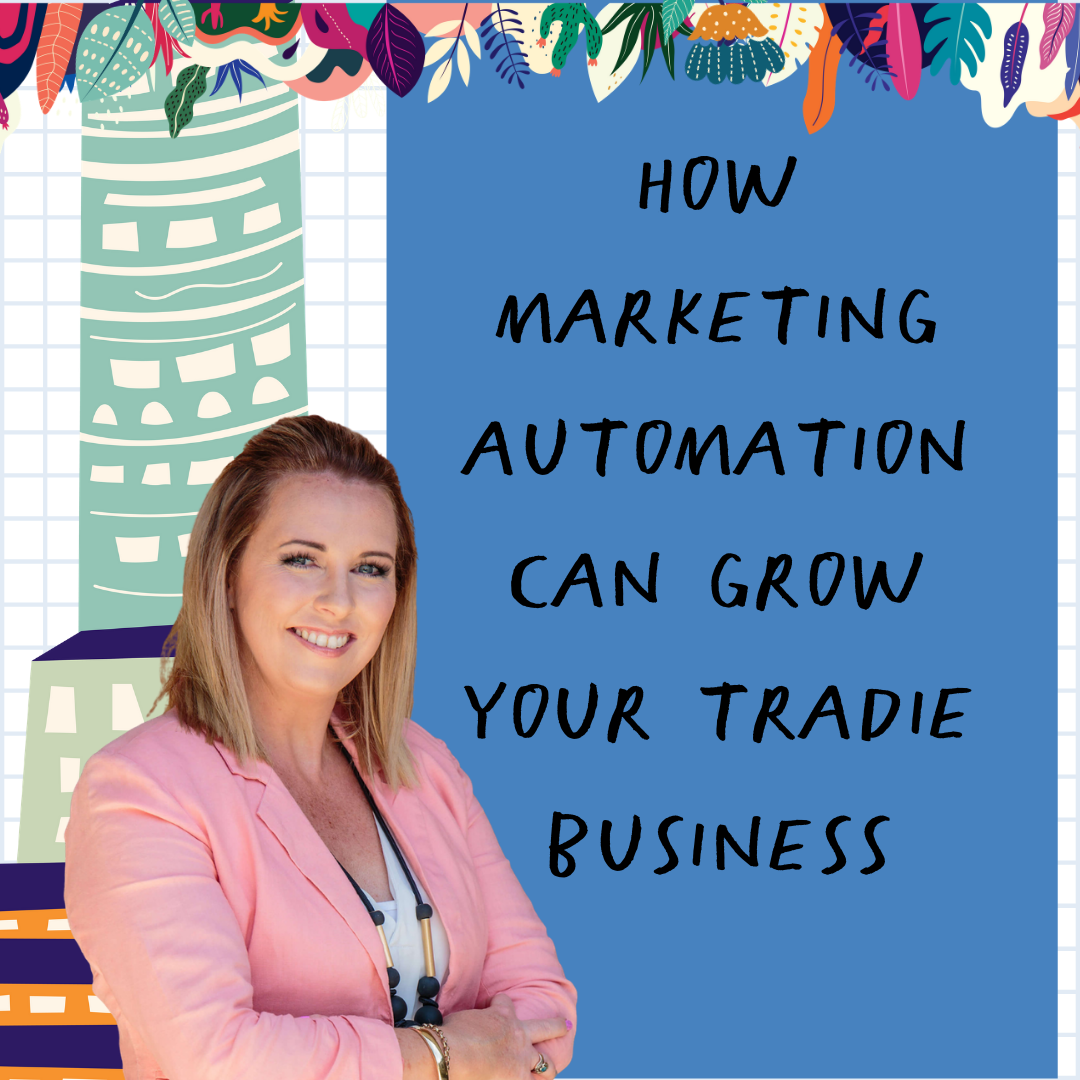 Identify Marketing helps tradie businesses in Australia with marketing automation